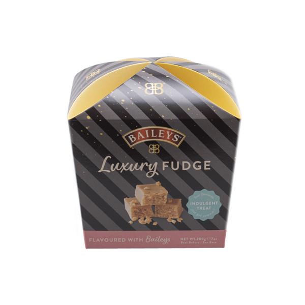 Baileys Luxury Fudge