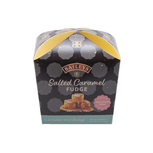 Baileys Salted Caramel Crown carton