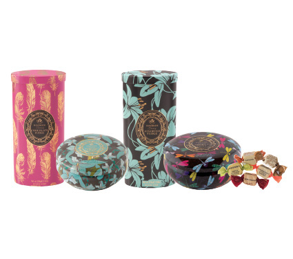 Classic Contemporary Gifting Tin Range