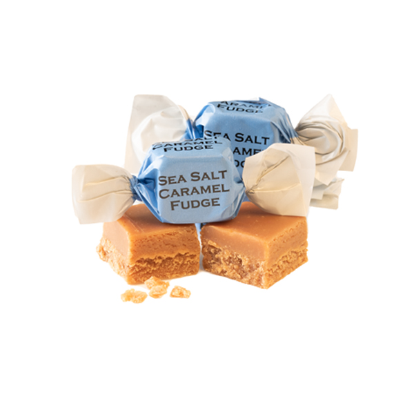 sweet treats made better with fudge
