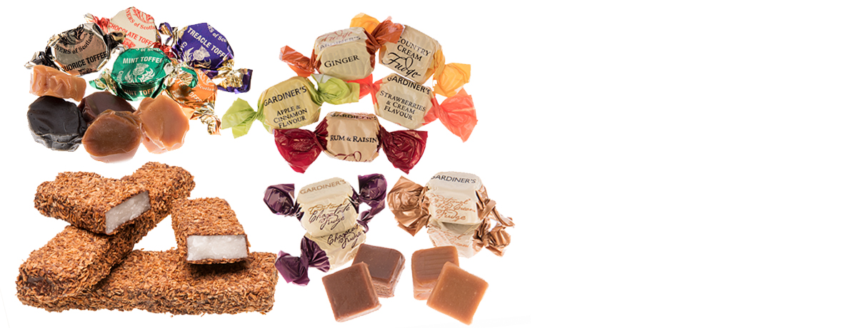 Gardiners Confectionery