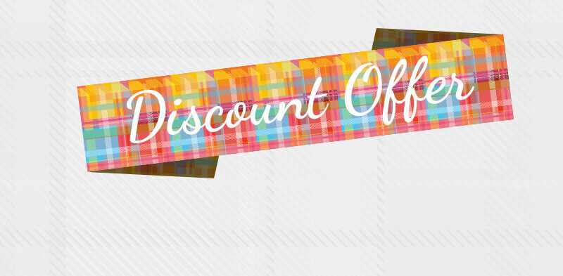 discount offers on our handmade fudge