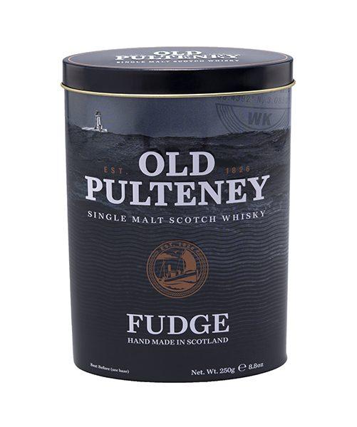 Old Pulteney Whisky Range
